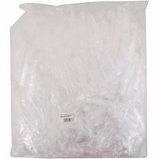Κουτάλι παγωτού διαφανές 1/1 250τεμ.