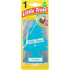 Αρωματικό αυτοκινήτου LITTLE TREES Tropical tree