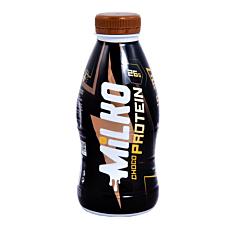 Γάλα MILKO σοκολατούχο protein (500ml)