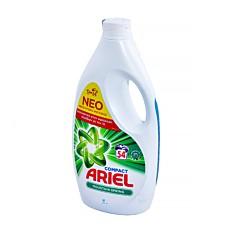 Απορρυπαντικό ARIEL Mountain Spring πλυντηρίου ρούχων, υγρό (54μεζ.)