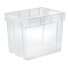 Kουτί βαρέως τύπου 25lt 40x30x30cm