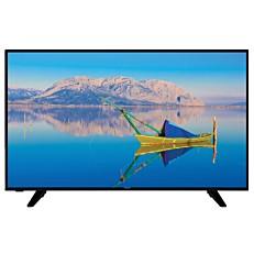 Τηλεόραση HITACHI 50'' Ultra HD 4K Smart 505600