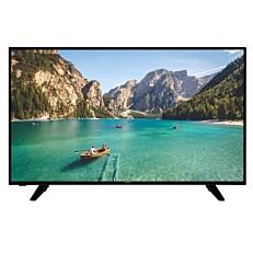 Τηλεόραση HITACHI 43'' Ultra HD 4K Smart 43HK5600