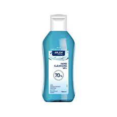 Αντισηπτικό ARLEM καθαρισμού χεριών gel (100ml)